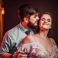 Gabriel e Alexandra