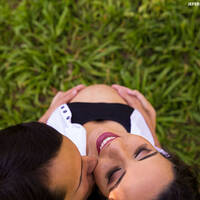 Karina e Rafael