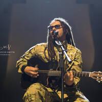 Marcelo Falcão - O Rappa