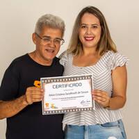 Joice Cristina Serafinelli de Souza