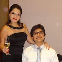 Amanda e Felipe