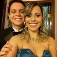 Ligia e Rodrigo