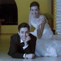 Carol e Fernando
