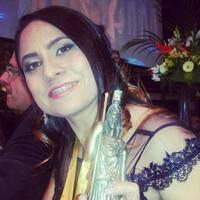 Sonia Bertolo Jacob - Mãe Debutante Lívia