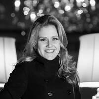 Anielle Hermes - Organizadora de Casamentos