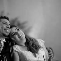 Lilian e Renato