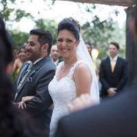 Juliana e Carlos