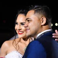 Lorrane e Danilo