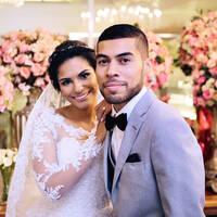 Rafaelly & Carlos