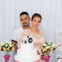 Vanessa & Diego