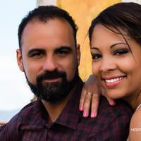 Roberta & Andre