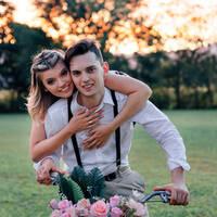 Bruna & Frank