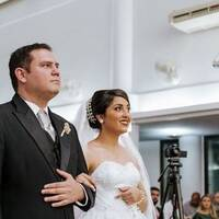 Andressa e Marcus