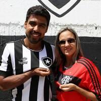 Leandro e Renata