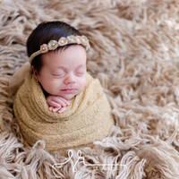 Newborn de Gabriela - Mamãe Nathália