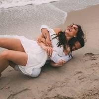 Ariane e Felipe (Evian Eventos)
