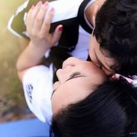 Keila & Aleandro