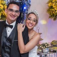 Leticia e Rafael