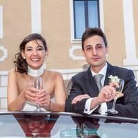 Jordi & Miriam
