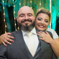 Milena & Vinicius