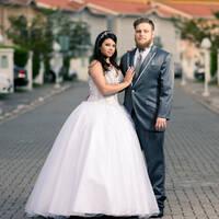 Sarah & Gustavo