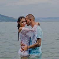 Leticia e Guilherme