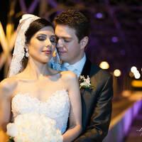 Josiel e Andréa