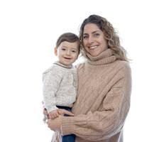 Susy Pereira - mamã do Dinis
