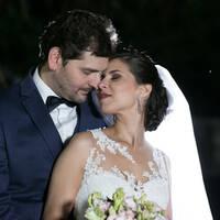 Vanessa e Zé Ricardo