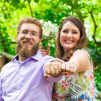 Mini Wedding - Naty & Gui