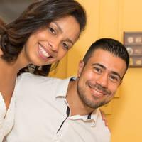 Mini Wedding - Tanally & Paulo
