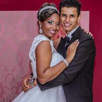 Kedma e Paulinho
