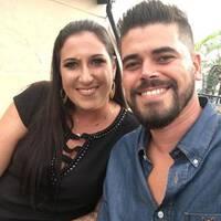 Carla Rabello e Thiago Vitti