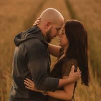 Ariana e Daniel Refundini