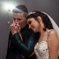 Renata e Edgar