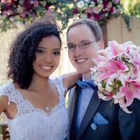 Vanessa Wright - Noiva
