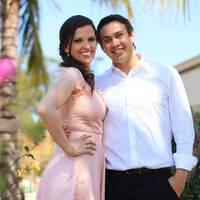 Vanessa & Jonathan