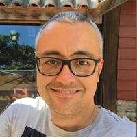 Alexandre Rocha, DJ e Produtor de Eventos