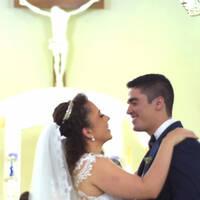 Vivian & Gustavo