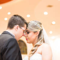 Deise e William | Casamento
