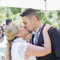 Taís e Cláudio | Casamento