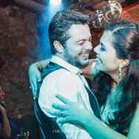 Camila e Eduardo