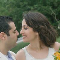 Ana e Fernando