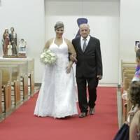 Flávia e Igor