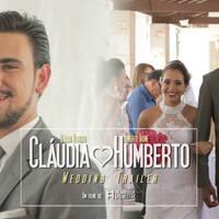 Cláudia e Humberto