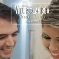 Larissa e Vitor