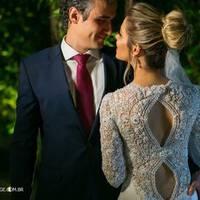 Paula e Felipe