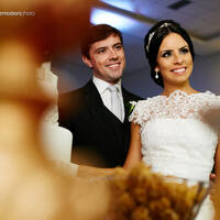 Mayara e Guilherme