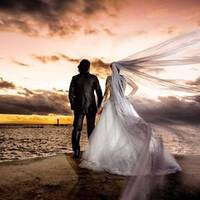 Noiva Luciana