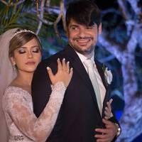 Noiva Yzabela Vicente